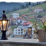 Изглед към село Проглед