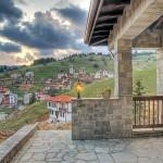 Гледка към село Проглед